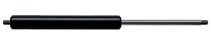 Gasdruckfeder 6-15 Hub 80